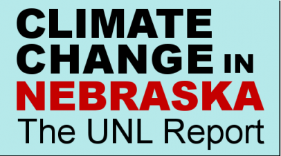 Climate Change In Nebraska: The UNL Report